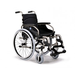 Wózek ze stopów lekkich V300