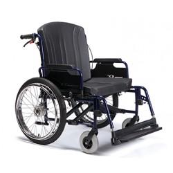 Wózek ze stopów lekkich dla...