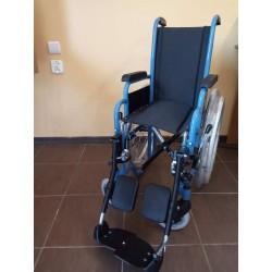 Wózek inwalidzki dziecięcy...