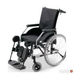 Wózek inwalidzki specjalny...
