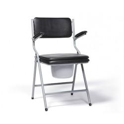 Krzesło toaletowe składane...