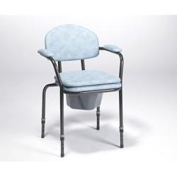 Krzesło toaletowe z...