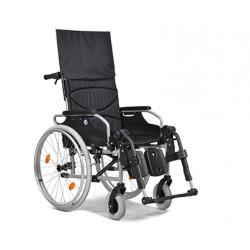 Wózek specjalny D200 30 stopni