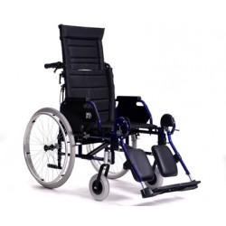 Wózek specjalny eclipsx4 90°