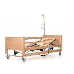 Łóżko rehabilitacyjne...