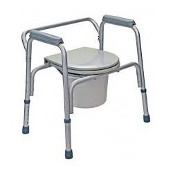 Krzesło toaletowe używane