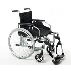 Wózek inwalidzki ręczny V100