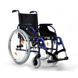 Wózek ze stopów lekkich D200