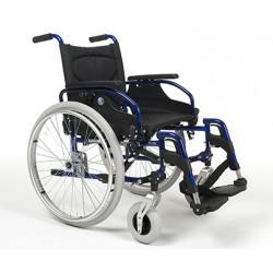 Wózek ze stopów lekkich V200